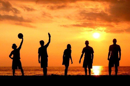 Posada Colibri: Ultimate Beach Day