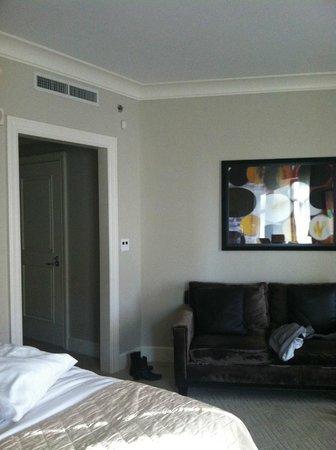 Mandarin Oriental, Atlanta: Room