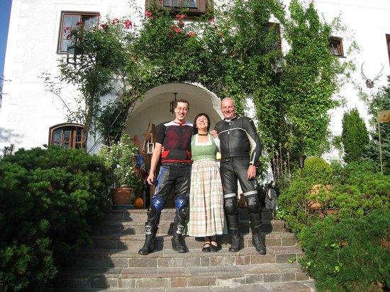 Hotel Schloss Thannegg : Wir kommen wieder!