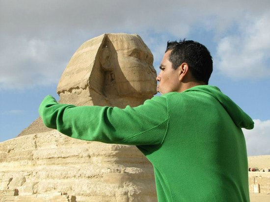 Sphinx : Esfinge