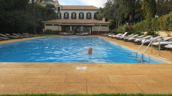 Quinta da Bela Vista : Pool