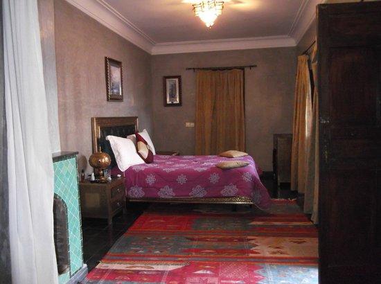 Dar Dubai: Room