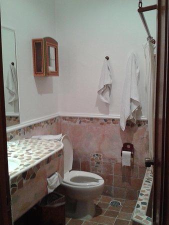Foto de hotel casa v rtiz oaxaca tina del ba o tripadvisor for Banos reforma oaxaca