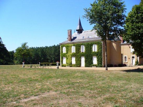 Chateau des Lutz