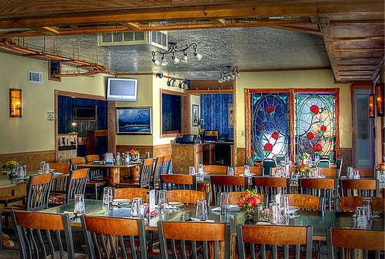 Bullwinkle S Saloon And Eatery Main Dining Room
