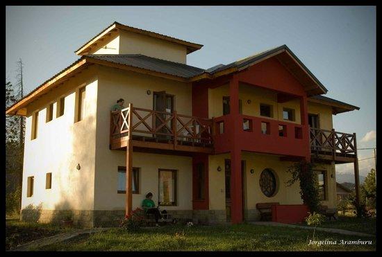 Mandala Hostel Boutique: Mandala hostel