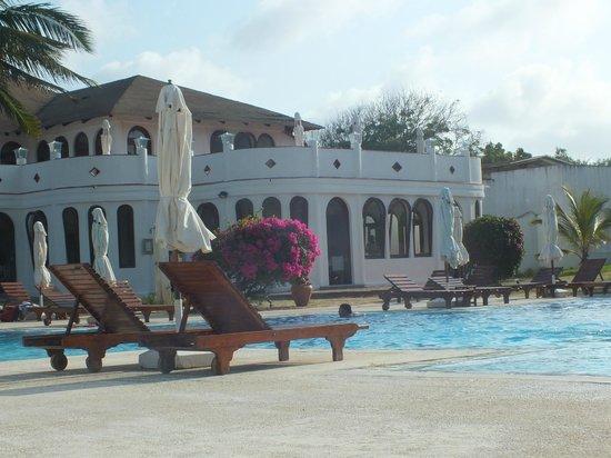 Garoda Resort : ristorante