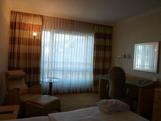 Hilton Munich City: Hilton