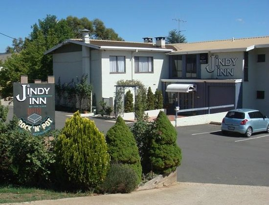 Jindy Inn