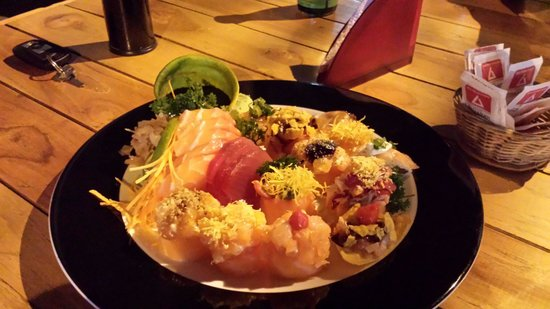 Haru Cozinha Oriental