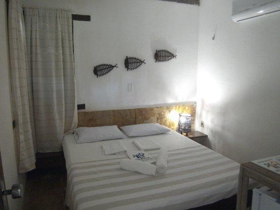 Marina Barro Preto Hotel: Chalé Superior e Master Superior 2