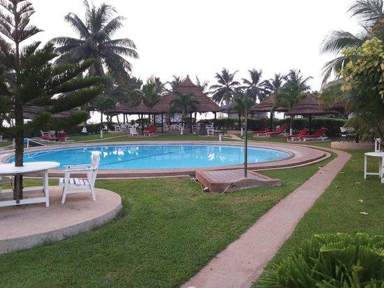 Africa Beach Hotel