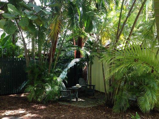 Key Lime Inn Key West: A great hideout