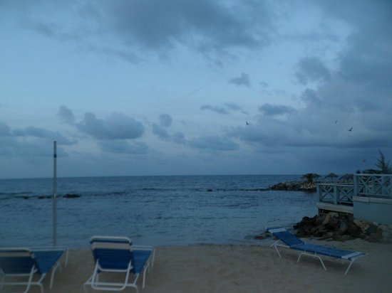 Ocean Point Resort & Spa : Beaut!!