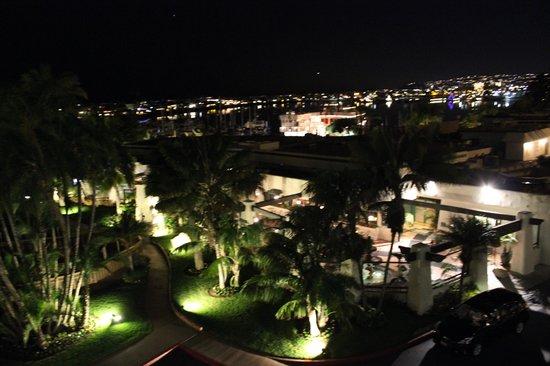 Bahia Resort Hotel : Isto é um flat