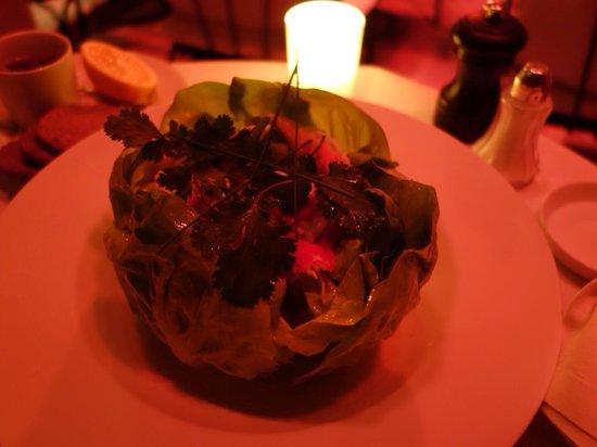 Costes : Crab Salad
