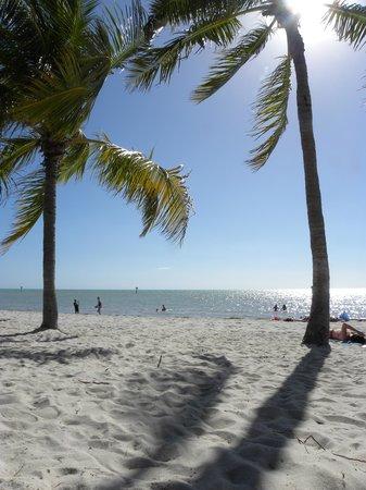 Sheraton Suites Key West: spiaggia