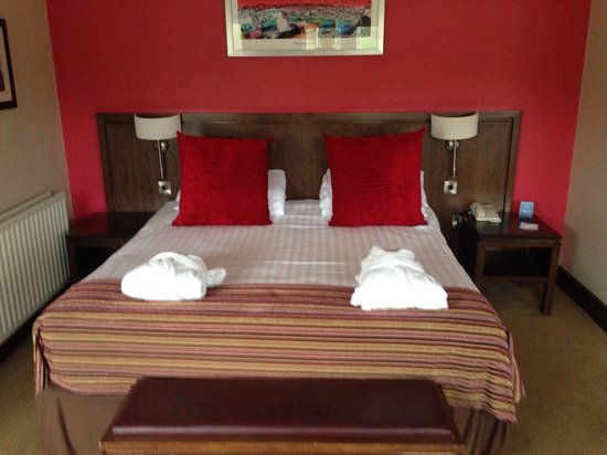 Redcastle Hotel: So relaxing