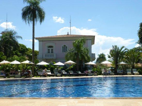 Belmond Hotel das Cataratas : The pool