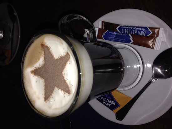 Redcastle Hotel: Irish coffee and 3 apiece aren't enough