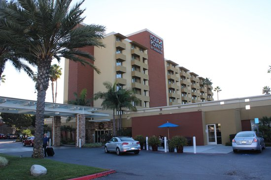 Four Points by Sheraton Los Angeles Westside: Sheraton