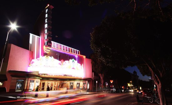 La Cuesta Inn: Minutes from the Historical Fremont Theatre