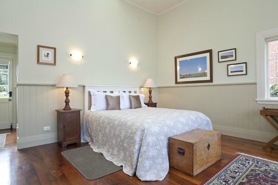 St Leonards Lodge: Suoerior room