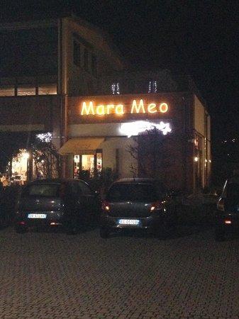 Mara Meo
