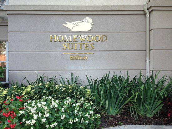 Homewood Suites Orlando-International Drive/Convention Center: homewood