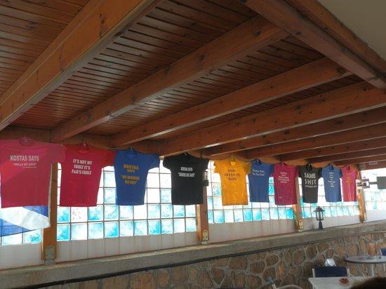 Pefki Islands Resort: Pool Bar