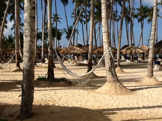 Luxury Bahia Principe Bouganville : la plage