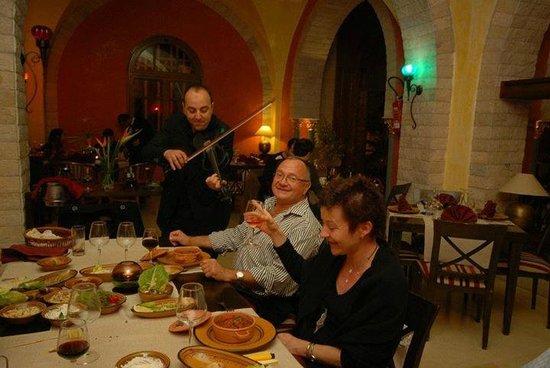 Al Kalaa Restaurant : fevrier