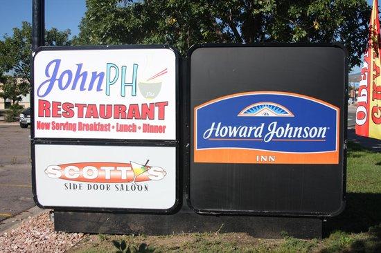 John Restaurant