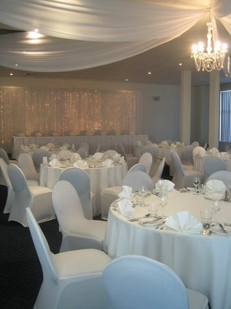 Reef Gateway Hotel: We are very proud of our function and weddings!