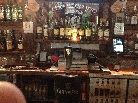 The Step Inn