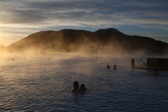Blue Lagoon: You know you want to.