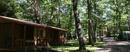 camping sierra de francia: bewertungen, fotos & preisvergleich (nava