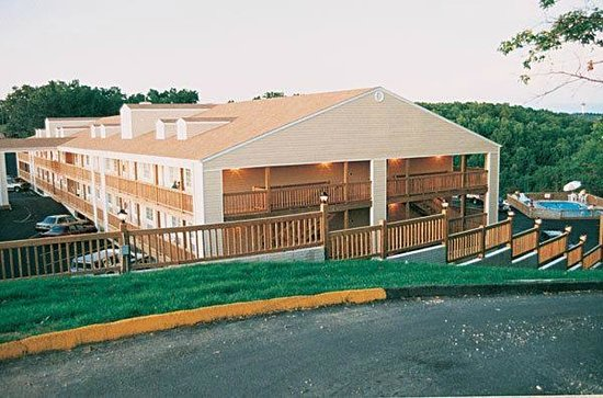 Photo of Deer Run Motel Branson