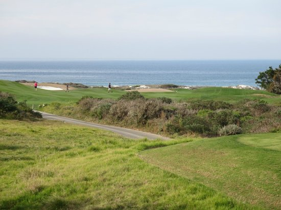 ‪The Links at Spanish Bay‬