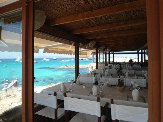 Es Moli De Sal : O melhor de Formentera