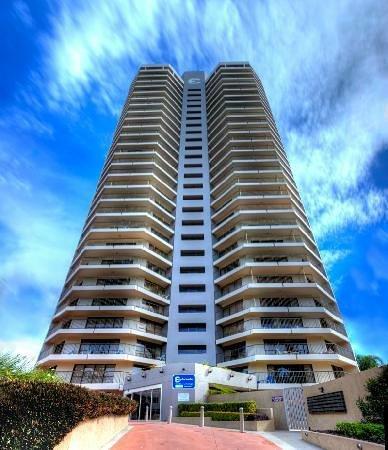 Esplanade Beachfront Apartments