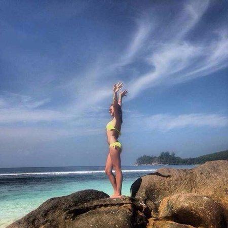 Kempinski Seychelles Resort : Welcome to Seyshelles !