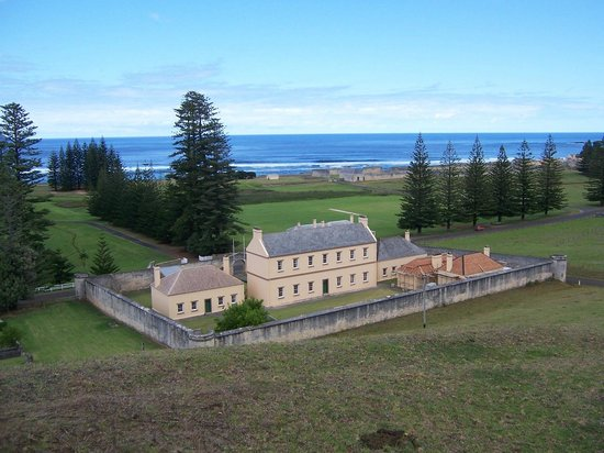 Norfolk Island Leagues Club: The Centre of Local Government