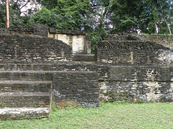 Museo y Ruinas Mayas Cahal Pech: mayan ruins