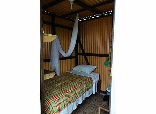 Judy House Cottages and Rooms: Single room
