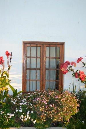 Residencial Vera: ventana