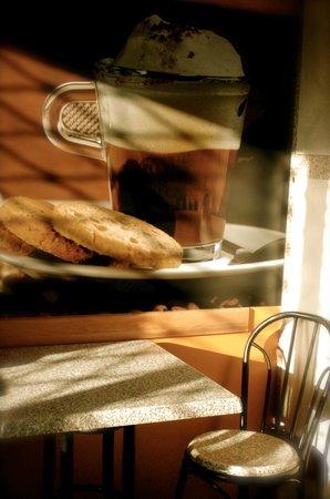 Estudantina Cafe