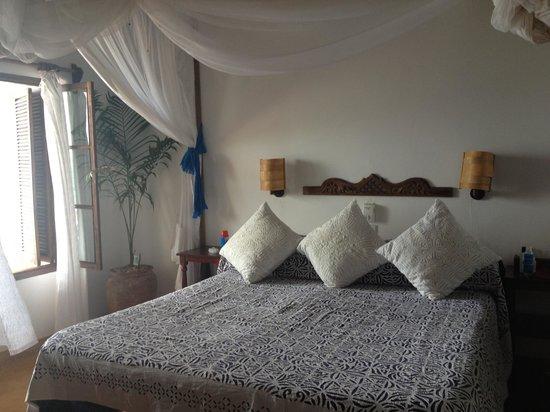 Peponi Hotel: Room 24