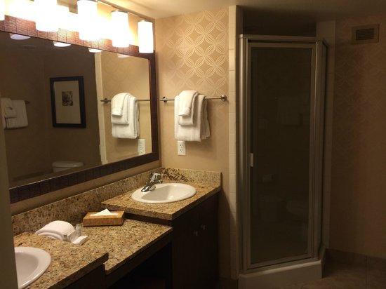 The Grandview at Las Vegas: Bathroom