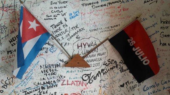 Bellomar : Para que no quede duda: Estamos en Cuba